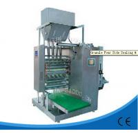 Wholesale Pharmaceutical Granule Four Side Sealing Packing Machine 8-9 lines DXDO-K900C from china suppliers