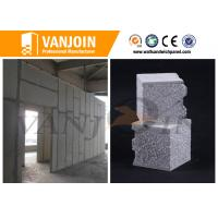 Wholesale Modern turkey project lightweight eps sandwich panel prefabricated house used from china suppliers