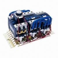 Wholesale Star-delta Reduced Voltage Starter, Suitable for Starting Motor in Circuit of AC 50/60Hz from china suppliers