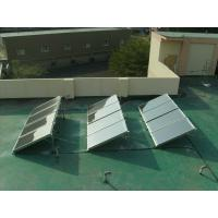 Wholesale most popular high quality low price flat panel solar water heater from china suppliers