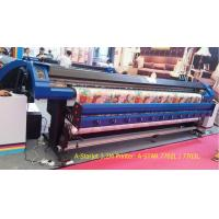 Wholesale Flex Banner A-Starjet Eco Solvent Printer for AD in Shopping Mall 1.8M from china suppliers