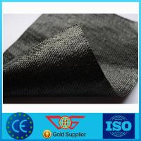 Wholesale Polypropylene PP Woven Geotextile Textile 80g Woven Filter Fabric For Geosynthetic from china suppliers