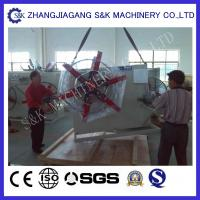 Wholesale SGS / CE PE Pipe Winder Machine 30m/min With 16 to 110mm Pipe from china suppliers