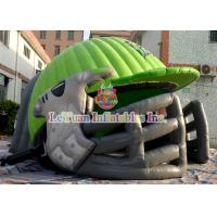 Wholesale Soccer Helmet Entrance Inflatable Tunnel Tent for Sport Event from china suppliers
