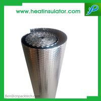 Quality Loft Reflective Thermal Foil Bubble Insulation Heat Insulation Material for sale