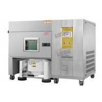 Wholesale Laboratory Environmental Test Systems With Vibration, Temperaturer and Humidity from china suppliers