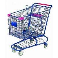 Wholesale 210 Liters American Shopping Cart (MJYI-210C) from china suppliers