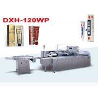 Wholesale Pharmaceutical Ointment Automatic Cartoning Machine With PLC Control System from china suppliers