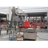 Wholesale Automated Packaging Machinery Solutions , pet food Packaging equipment from china suppliers