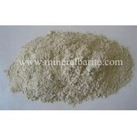 Wholesale Good Binding Properties Yellowish Casting Bentonite Clay High Hot Strengths from china suppliers