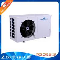Wholesale 6.5KW 220V 50Hz High COP Residential Heat Pumps With CB Certificates IEC Report from china suppliers