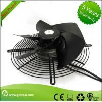 Buy cheap 200mm EC Exhaust Axial Fan , Industrial Ventilation Fans With External Rotor Motor Powered from wholesalers