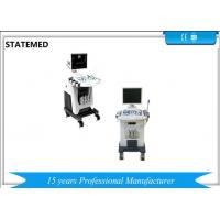 Wholesale 96 E 3d Ultrasound Equipment 15 Inch Monitor / 4D Medical Ultrasound Machine from china suppliers
