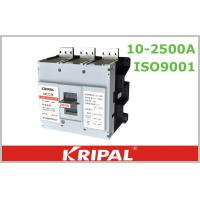 Wholesale CE Under Voltage Trip General Switch Circuit Breakers MCCB 2000A from china suppliers