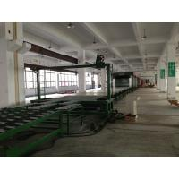 Wholesale Auto Horizontal Continuous Foam Production Line / Mattress Foaming Machine from china suppliers