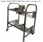 Wholesale Yamaha YG100 YG200 YG300 YG12 feeder storage cart,YG feeder cart for Yamaha SMT from china suppliers