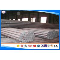 Wholesale Round Hot Rolled Steel Bar Machined Surface Low MOQ BS 040A15 Steel Grade from china suppliers