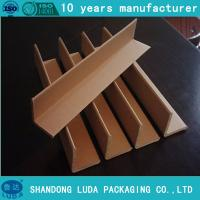 Wholesale paper corner guards/paper angle protector/paper edge protector from china suppliers