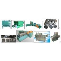 Buy cheap mosquito coil making machine line from wholesalers