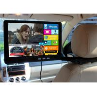 Wholesale Taxi Cab Advertising 10 Inch Touch Screen from china suppliers