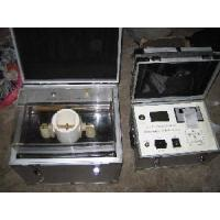 Wholesale Fully Automatic Insulating Oil Tester / Bdv Tester / Dielectric Strength Anayzer from china suppliers