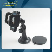 Wholesale Universal Windshield Car Mount Phone Holder Car Mount for iPhone , Samsung , PDA , GPS , MP3 , 4 from china suppliers