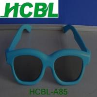 Wholesale Disposable Plastic Chroma Depth 3D Glasses For 3D Chromadepth Pictures 140*158*39 MM from china suppliers
