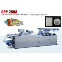 Wholesale CE Energy Saving Blister Pack Sealing Machine Tablets / Pills / Capsules Use from china suppliers