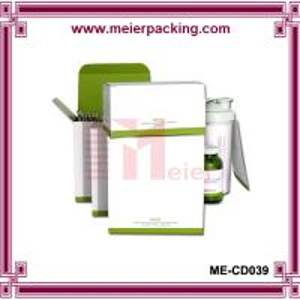 Buy cheap Pill packaging box/Medicine paper box/High end medicine pill paper box ME-CD039 from wholesalers