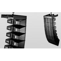 Wholesale Small Portable 16 Ohms Outdoor Concert Loudspeakers  6.5 Inch T10 35° Vertical Arrays from china suppliers
