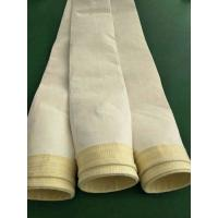 Wholesale DN160mmX 8000 mm lengthHigh temperature filter bag used in dry GCP system India steel plants FMS brand from china suppliers