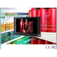 Wholesale High Brightness LCD Digital Signage Display 10 Inch IR Motion Sensor For Retail Store from china suppliers