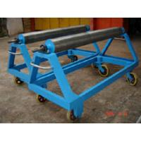 Wholesale Steel pipe Square cloth storage cart For fabric sizing and pilling from china suppliers