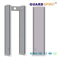 Wholesale 255 Sensitivity Super Scanner Walk Through Gate Metal Detector Widen Working Frequency from china suppliers