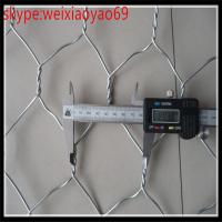 Wholesale 1/2'' 5/8'' 3/4'' 1''  Hexagonal Wire Mesh/ Chicken wire/chicken wire fencing/hexagonal mesh/hexagonal wire netting from china suppliers