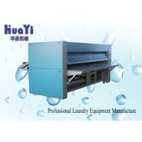 Wholesale Professional Laundry Equipment For Hotels , Automatic Laundry Folding Machine from china suppliers