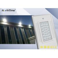 Wholesale 30W All in One Integrated Solar LED Street Light IP65 Warterproof Solar Powered Outside Lights from china suppliers