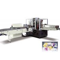 Wholesale PLC Control Toilet Paper Making Machine , Tissue Paper Production Machine from china suppliers