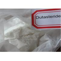 Quality Erectile Dysfunction Treatment Dutasteride for Male Enhancement 164656-23-9 for sale