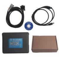 Wholesale Multi-language Auto Diagnostic Tools , SDS For Suzuki Motocycle Diagnosis System from china suppliers
