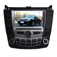 Wholesale BYD F6 Car GPS Navigation System With Bluetooth , GPS Navigation DVD from china suppliers