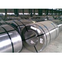 Wholesale G 550 Galvanized Steel Coils Full Hard 600 - 1250mm Width Zero, Minimised, Regular Spangle from china suppliers