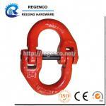 Rigging Hardware Link&Ring snap hook