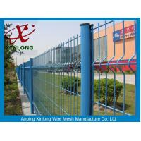 Quality PVC Fence Post Accessories Galvanized Steel Fence Posts For Outdoor for sale