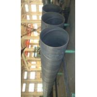 Buy cheap Tubular Steel Pile from wholesalers