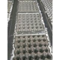Quality Big Output Egg Tray Machine Equipped Multilayer Drying Line Fully Automatically for sale