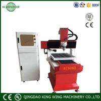 Wholesale KC6060 cnc router machine for stone metal working from china suppliers