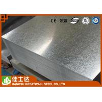 Wholesale Z30-180g Aluzinc Coated Galvalume Sheet Metal Fireproof Waterproof Anti - Erosion from china suppliers