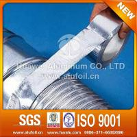 Wholesale HVAC fireproof heat resistant aluminum foil tape For Air Conditioner from china suppliers