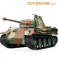 Wholesale RC Tank, 1: 16 Scale Radio Remote Control Tank, Heng Long Tank Brand Toys (RZC94445) from china suppliers